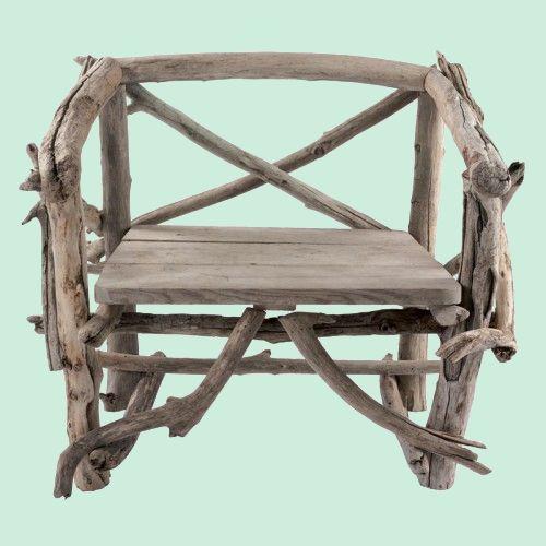 17 meilleures id es propos de bois flott pas cher sur for Barriere bois flotte