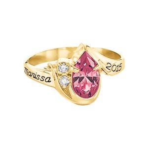 Grace Davis High School Modesto, CA - Class Jewelry Products - Jostens