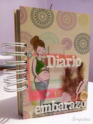 Scrapetxea: Diario de Embarazo
