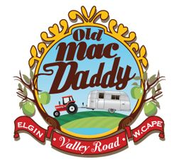 Old Mac Daddy Luxury Trailer Park ~ going to South Africa soon, take a look at this for unique accommodation!  my favourite def For Better Or For Boerewors!