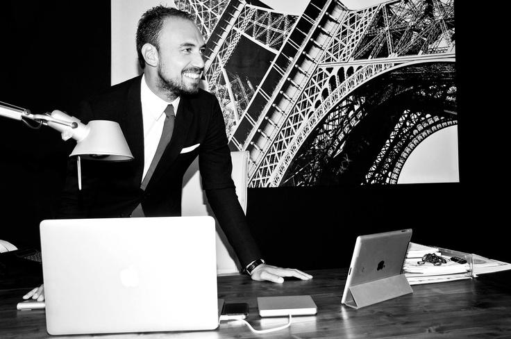 Studio Activa su Maxim Ottobre 2012