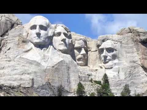 America The Beautiful with beautiful images and music.  Great for study of U.S. Symbols.  Recommended by Charlotte's Clips