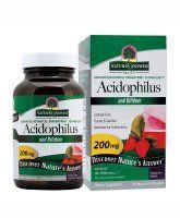 Acidophilus-Bifidus