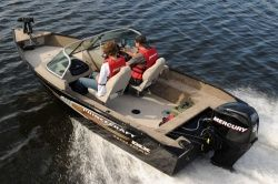 New 2013 - Princecraft Boats - Holiday DLX WS