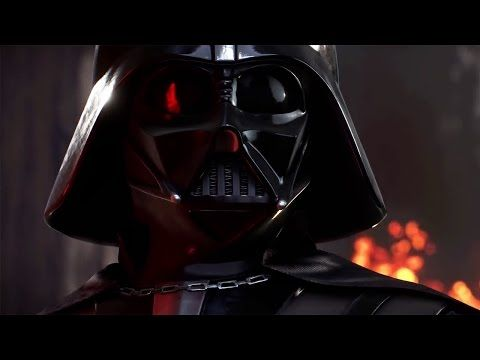 Star Wars Battlefront 3 Trailer (PS4/Xbox One/PC) (Gameplay) - YouTube looks amazing!