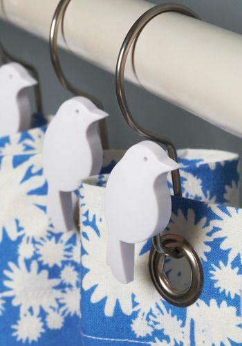 Best 25 Shower Curtain Hooks Ideas On Pinterest Shower Rods And Rails Curtain Rod Hooks And