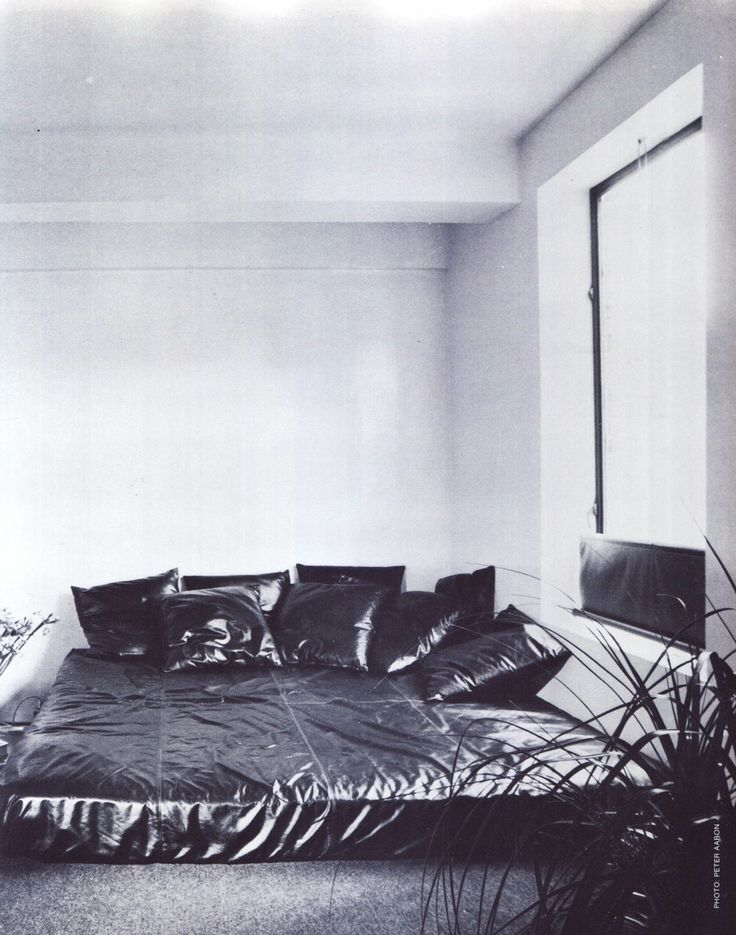 The Power Look at Home: Decorating for Men, Egon Von Furstenberg, 1980