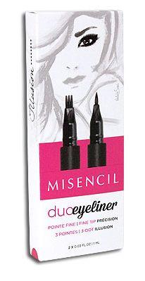 Nos coups de coeur beauté de 2014! http://fashioniseverywhere.com/ #misencil #duoeyeliner  Readership / Lectorat: 10,000  www.misencil.com