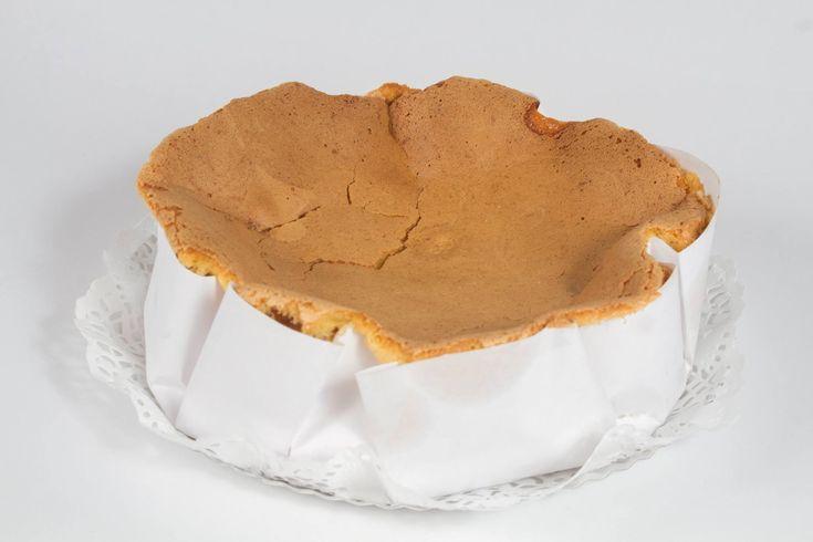 Pão de Ló Tavi