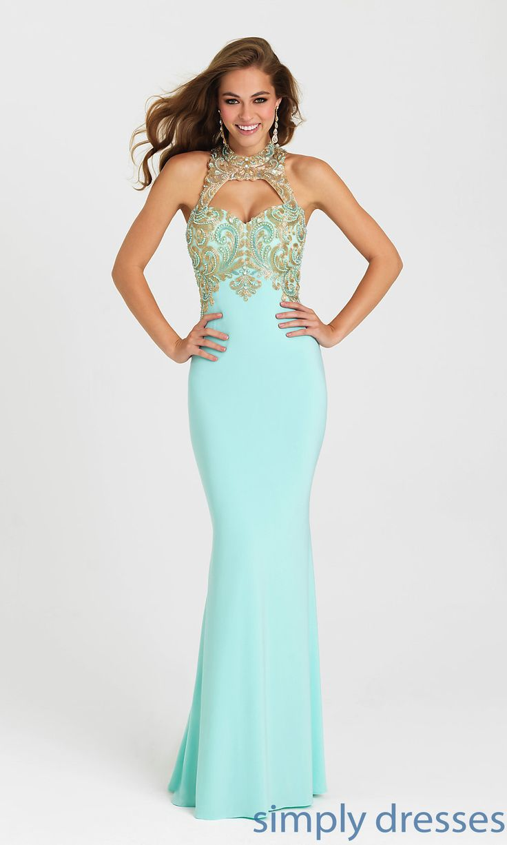33 best Prom 2016 images on Pinterest | Party wear dresses, Formal ...