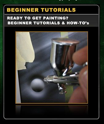 AirSick-101-Beginner-Airbrush-Tutorials