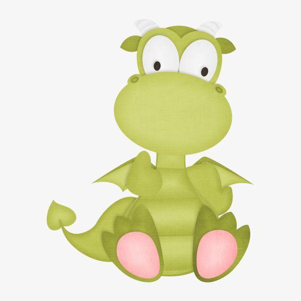 Cartoon Dinosaur sentado en el suelo, Creative Verde, Ilustracion De Dibujos Animados, Dinosaurio Imagen PNG