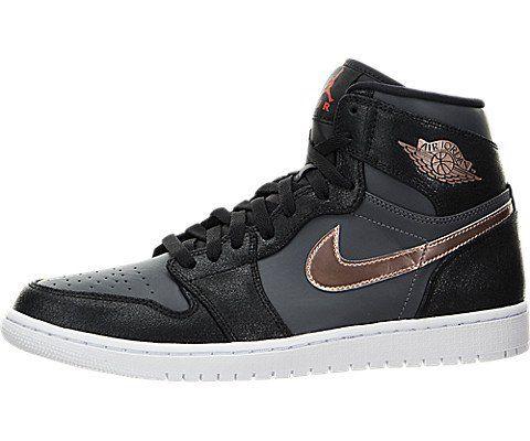 Nike Jordan Men\u0027s Air Jordan 1 Retro High Basketball Shoe Tulsa, Oklahoma  2017. $70.00