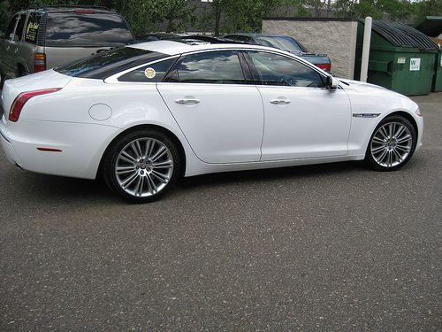 Window Tinting Mn >> Jaguar complete with 3M's Crystalline window tint (60%) | Automotive Window Tint | Pinterest ...