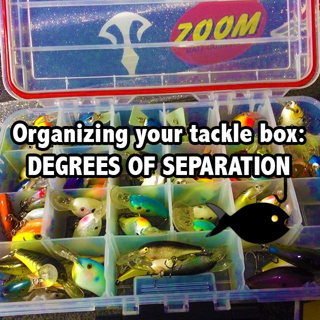 #tips & tricks on how to #organise your #fishinggear for the most efficient #tacklebox you've ever had! READ HERE   Find this tip helpful? Visit our website for more information, link in bio.   #FishingDBN