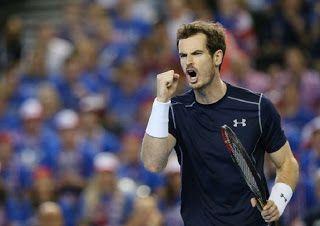 Blog Esportivo do Suíço:  Copa Davis: resumo da primeira rodada pelo Grupo Mundial