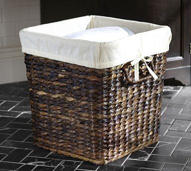 Houlton Hamper Houlton Storage Baskets Diy Hamper