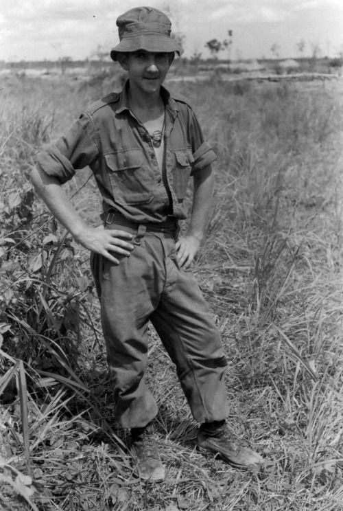 australias involvment in vietnam war The vietnam war, in essence a conflict between north vietnam and south  vietnam,  the royal australian air force (raaf) began its involvement in the  war in.