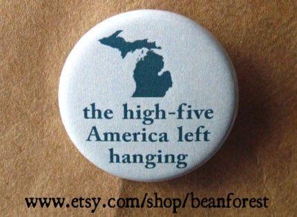 Michigan my Michigan