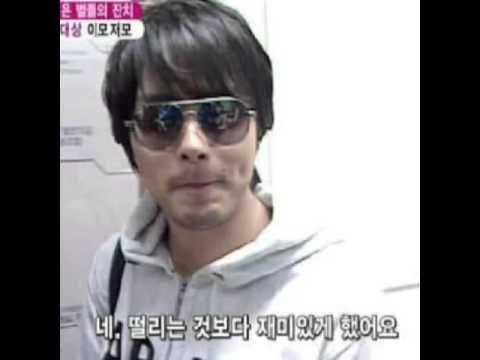 Park Yong Ha - HARERUYA Hallejujah