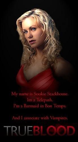 True Blood, Sookie