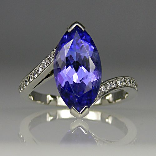 Champagne Tanzanite Tanzanite: Best 25+ Tanzanite Jewelry Ideas On Pinterest