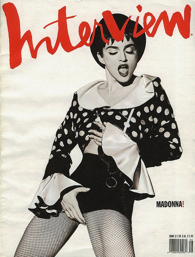 maddona photos 1990   IMAGEM - MADONNA: Madonna interviewed