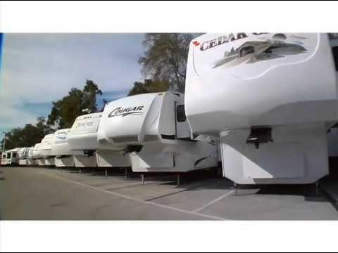 Florida RV Dealers, RV Sales Florida | RV World in Nokomis and Lakeland, Florida