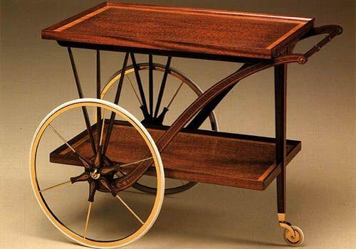 91 best bar cart images on pinterest bar cart bar carts and beverage cart. Black Bedroom Furniture Sets. Home Design Ideas