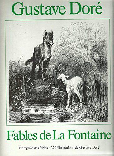 94 best images about FABLES DE LA FONTAINE on Pinterest ...