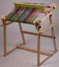 build a rigid heddle loom - Pesquisa do Google
