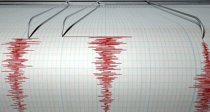 Temblores, Cada día tiembla alrededor de 50 veces en la Tierra, pero la mayoría de los movimientos son imperceptibles.