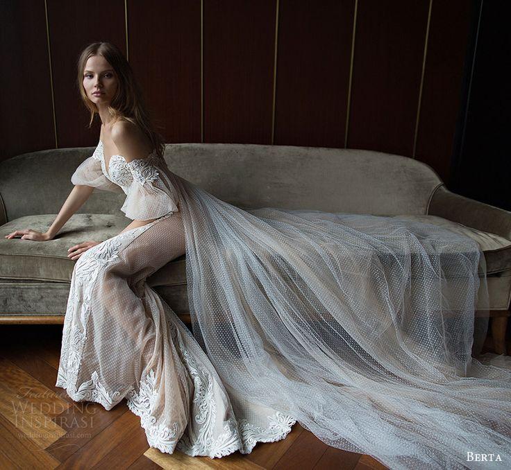24 best Brudekjole images on Pinterest | Wedding dressses, Wedding ...