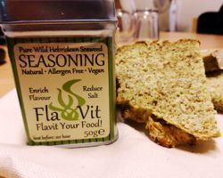 Flavit Seasoning | Local Food Surrey
