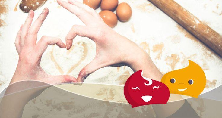"""Cos'è il blog Chiacchiere Dolci? Cosa intendiamo quando diciamo """"dolcezza in tutte le sue forme""""? E le Chiacchiere di Carnevale? In questo post c'è tutto ;)  #ricetta #dolcezza #chiacchieredolci #chiacchiere #dolcibontà #felicità #blog"""