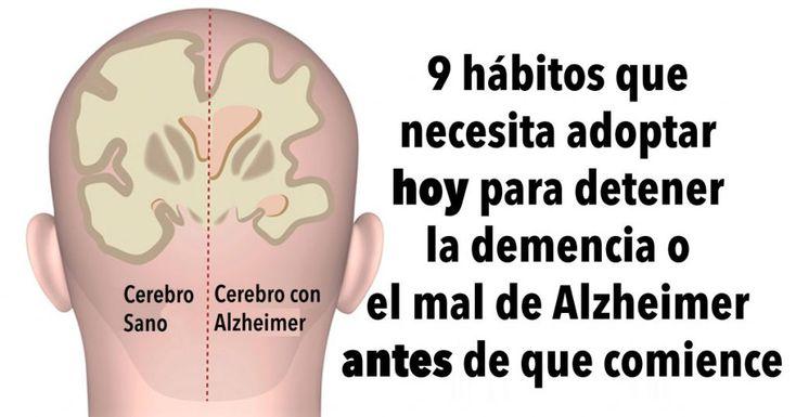 La demencia es un término general para la pérdida de memoria y otras capacidades mentales suficientemente graves como para interferir con la vida diaria de una persona. La demencia puede aparecer en muchas formas, incluyendo la enfermedad de Parkinson, enfermedad de Huntington y la demencia vascular. Pero el tipo más común es la enfermedad de Alzheimer, que representa aproximadamente el 60-80% de los casos. Si la causa no es tratable, la demencia puede ser progresiva. Los síntomas pueden…
