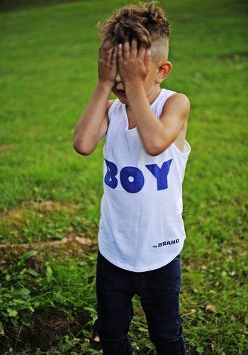 The Brand Clothes http://www.creativeboysclub.com/