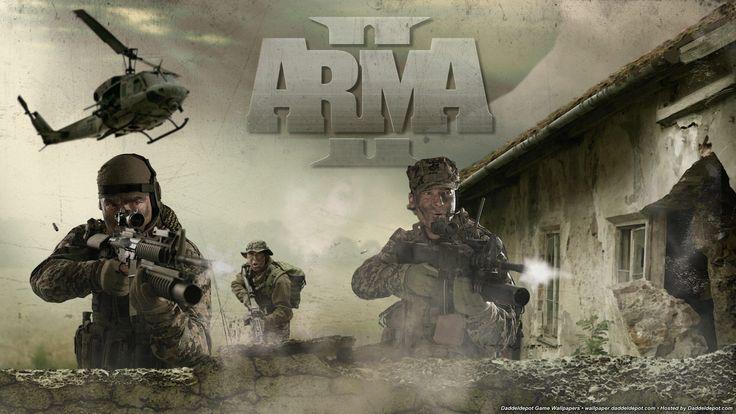 beautiful pictures of arma 2  (Jalen WilKinson 1920x1080)