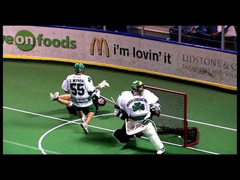 2012 Langley Thunder Highlights