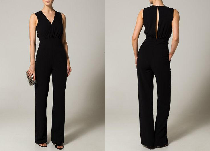 Jumpsuit from Sisley