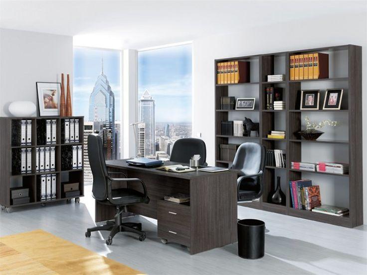 Feng Shui en la oficina