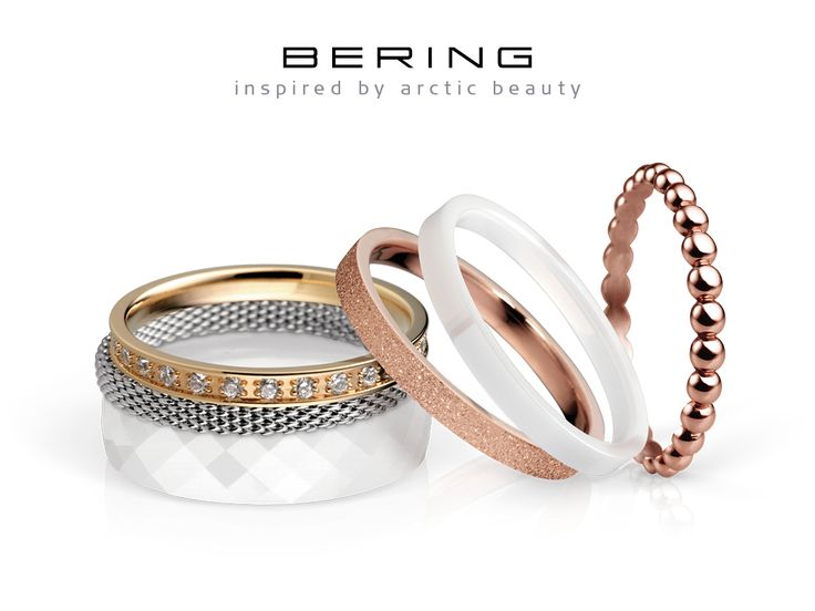 17 Best images about BERING Jewelry on Pinterest ...