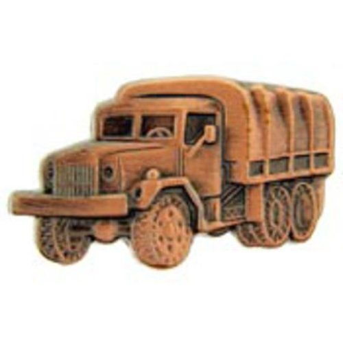 "Duce And A Half Truck Pin 1"" by FindingKing. $8.99. This is a new Duce And A Half Truck Pin 1"""