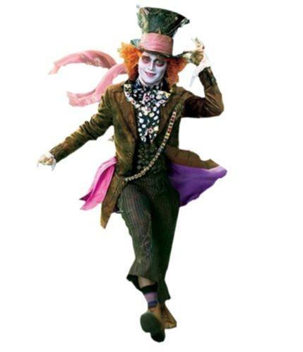 25+ best ideas about Johnny Depp Mad Hatter on Pinterest ... | 429 x 497 jpeg 33kB