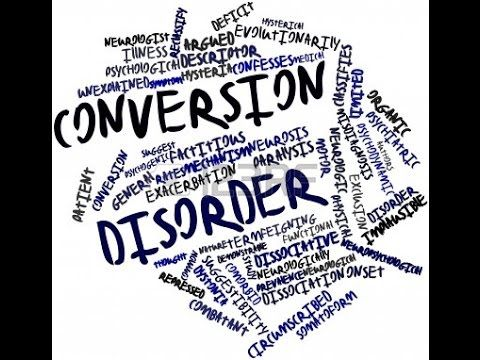 Conversion Disorder