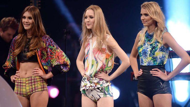 GNTM-Finale: Die schönsten Momente der Topmodel-Show