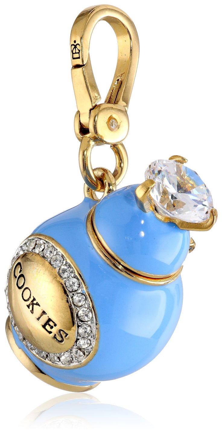 Juicy Couture Cookie Jar Charm
