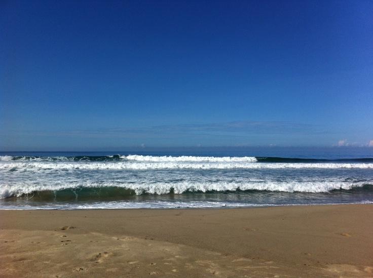 White wave never fail me!