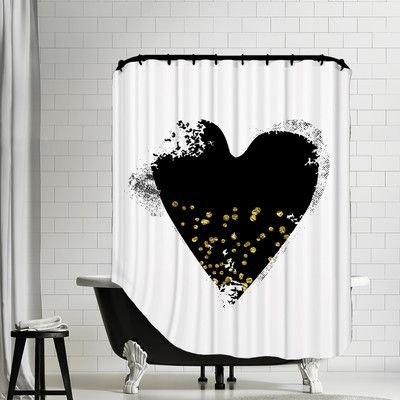 idea for small bathroom best 25 black shower curtains ideas on black 18594