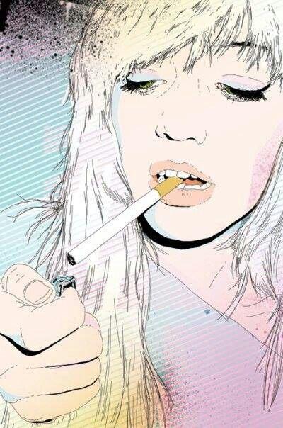 Cigarrett